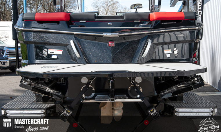 2019 MasterCraft XT22 - MasterCraft Boats Seattle