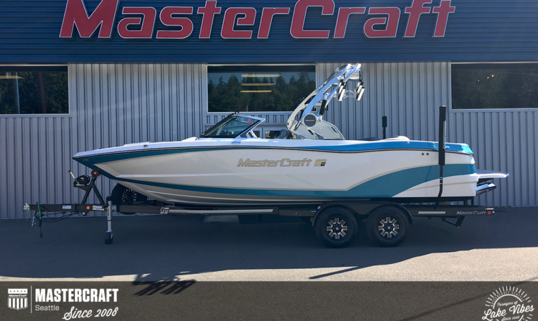 MasterCraft Seattle 2020 XT23