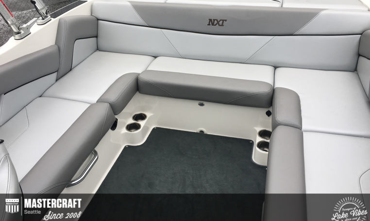 MasterCraft NXT22 - Seattle Redmond