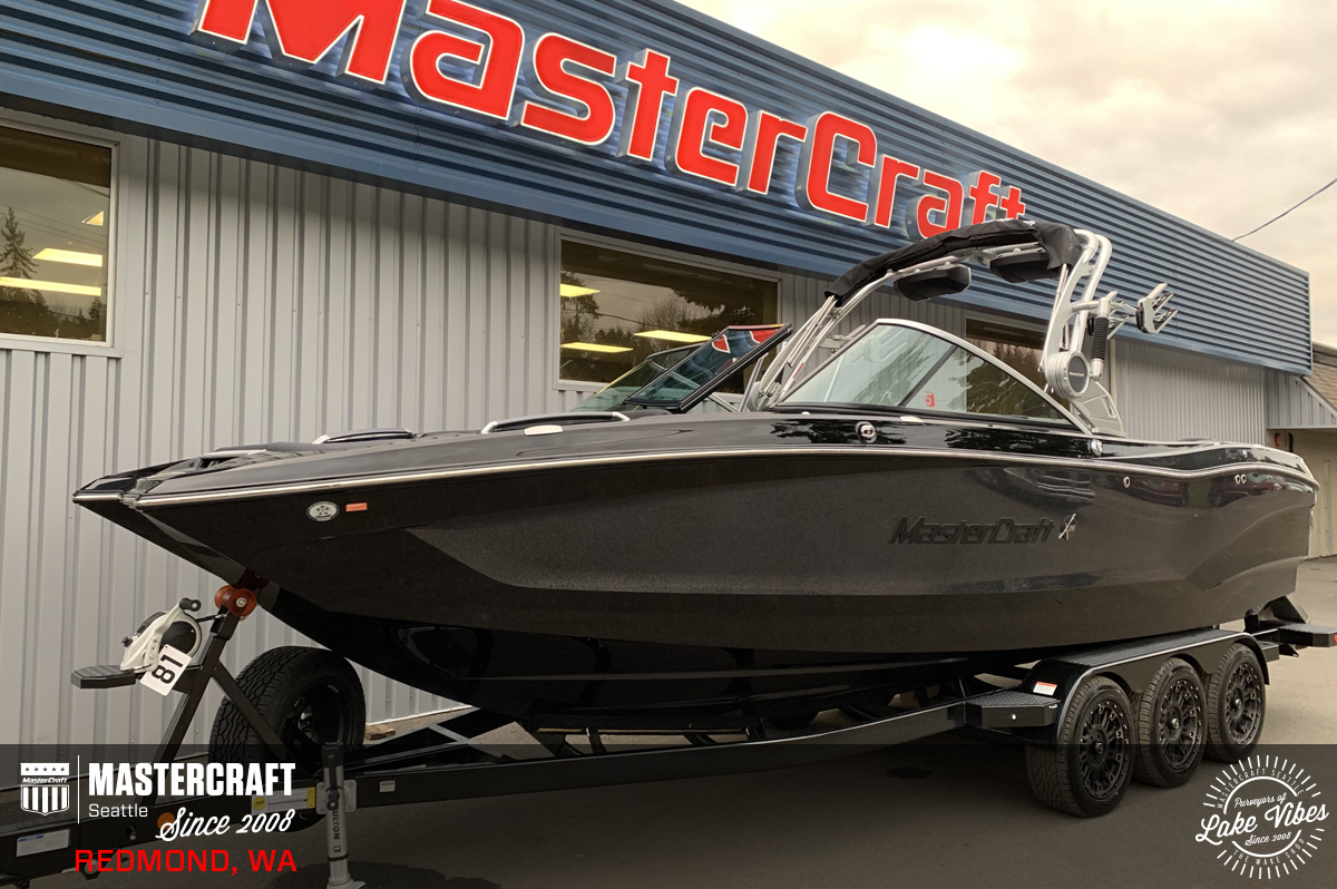 Mastercraft X26 2017 For Sale For 129 995 Boats From Usa Com